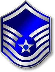 Master Sargent Stripes